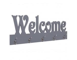 Cuier de perete WELCOME,...