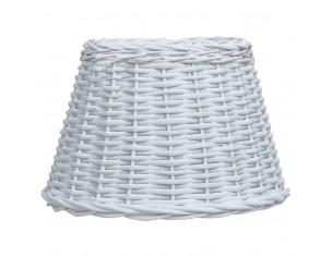 Abajur de lampa, alb, 50 x...
