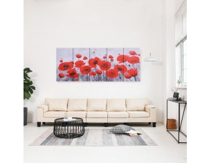 Set tablouri din panza,...