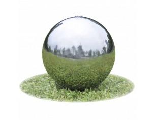 Fantana sferica de gradina...