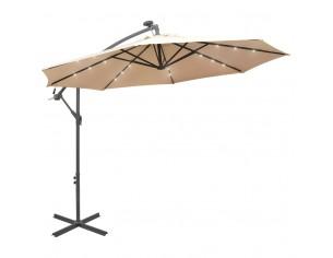 Umbrela soare suspendata,...