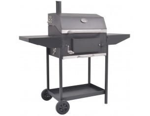 Gratar barbecue cu carbuni,...