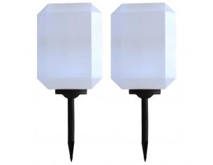 Lampi solare de exterior cu...