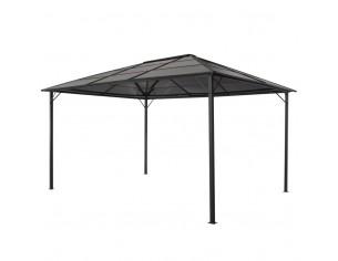Pavilion cu acoperis,...