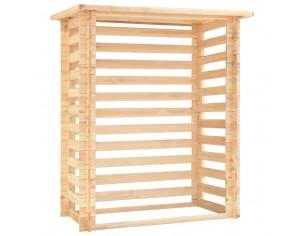 Sopron de lemne, 163 x 103...