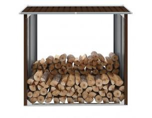Sopron depozitare lemne,...