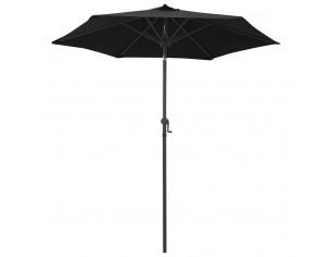 Umbrela de soare, negru,...
