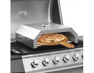 Cuptor de pizza cu piatra...