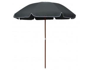 Umbrela de soare cu stalp...