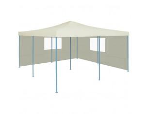 Pavilion pliabil cu 2...