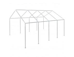 Cadru de pavilion, 8 x 4 m,...