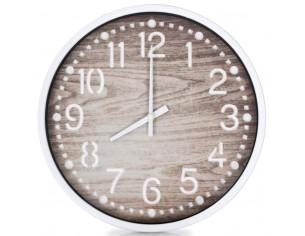 Ceas de perete, 30,5 cm,...