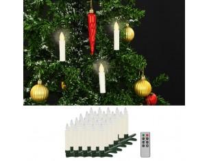Lumanari LED wireless cu...