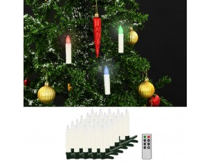 Lumanari Craciun LED...