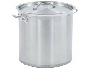 Oala de supa, 35 x 35 cm,...