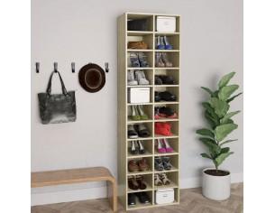 Pantofar, stejar Sonoma,...