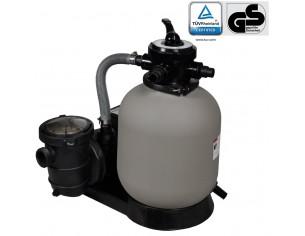 Pompa filtru cu nisip 600 W...