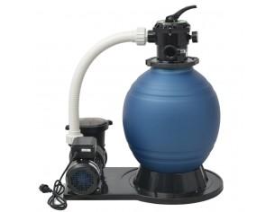 Pompa filtru cu nisip, 1000...