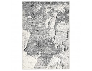 Covor, gri, 160 x 230 cm, PP