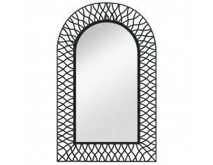 Oglinda de perete arcuita,...