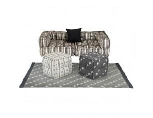 Set canapea modulara, 6...
