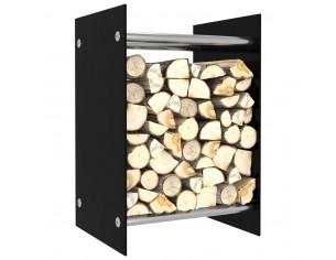 Rastel lemne de foc, negru,...