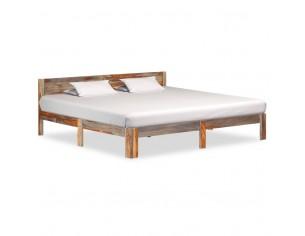 Cadru de pat, 200 x 200 cm,...