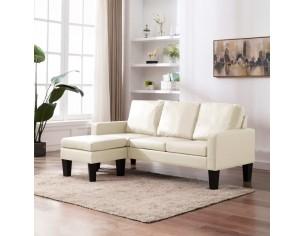 Canapea cu 3 locuri si...