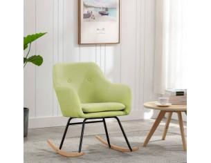 Scaun balansoar, verde,...