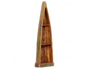 Dulap de lemn tip barca,...