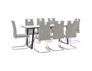 Set mobilier bucatarie, 9...