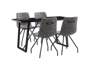 Set mobilier bucatarie, 5...