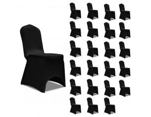 Huse de scaun elastice, 24...