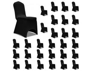 Huse de scaun elastice, 30...