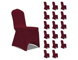 Huse de scaun elastice, 18...