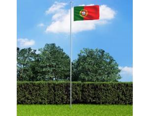 Steag Portugalia si stalp...