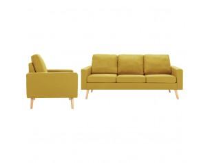Set de canapele, 2 piese,...