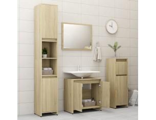 Set mobilier de baie, 4...
