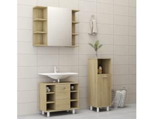 Set mobilier de baie, 3...