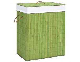 Cos de rufe din bambus,...