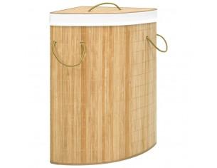 Cos de rufe din bambus de...