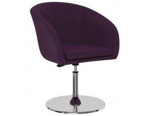 Scaun de bucatarie, violet,...