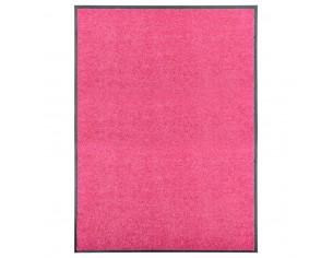 Covoras de usa lavabil roz...