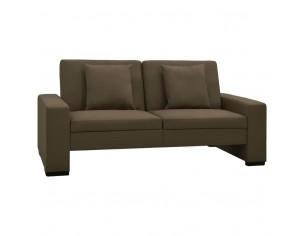 Canapea extensibila, maro,...