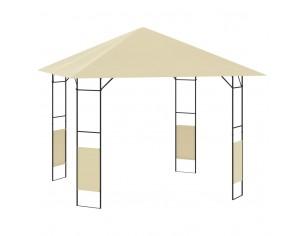 Pavilion de gradina, crem,...