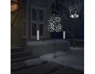 Pom Craciun, 220 LED-uri...