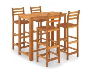 Set de mobilier de bar, 5...