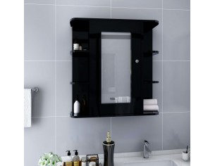 Dulap de baie cu oglinda,...