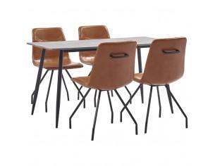 Set de mobilier de...