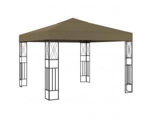 Pavilion, gri taupe, 3 x 3...
